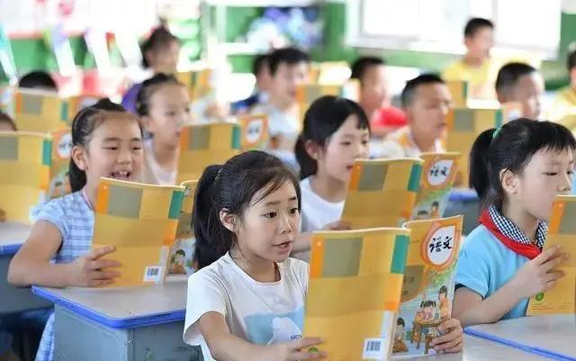 2021年春小学语文统(部)编教材信息发生变化