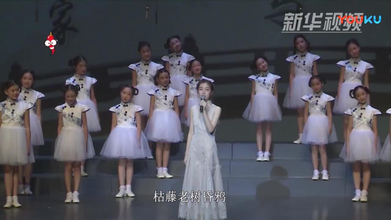 湘师大版道德与法治九年级上册4.2.2《积极传承中华文化》视频素材.mp4
