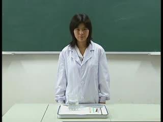 苏教版三年级上册科学《导热性实验》素材.flv