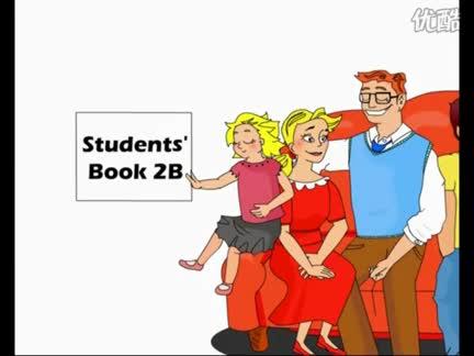 新概念英语青少版2B《Unit 24 A quiz》视频.flv