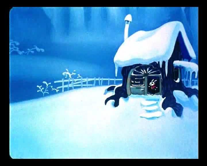 冀教版道德与法治一年级上册十《让冬天温暖又平安》视频素材(堆雪人).wmv