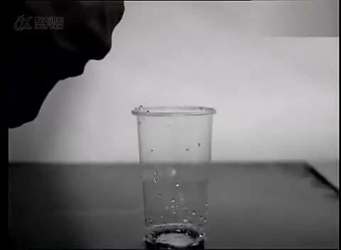 山东人民版道德与法治二下《爱惜资源靠大家》节约水资源 素材.mp4