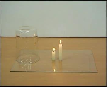 苏科版物理八年级上册引言《奇妙的物理现象》高低蜡烛.flv