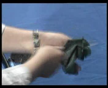 沪科版物理九年级《电荷的相互作用》wmv视频素材.wmv