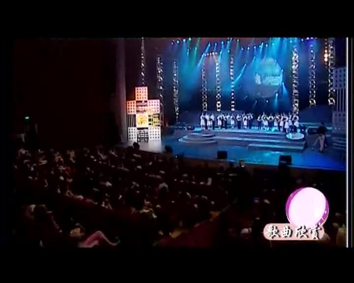 湘艺版音乐八下第一单元《同一首歌》视频素材.mp4