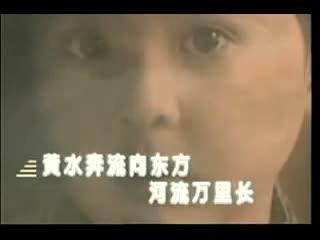 湘艺版音乐九下第六单元第一幕《逃亡》黄水谣.mp4