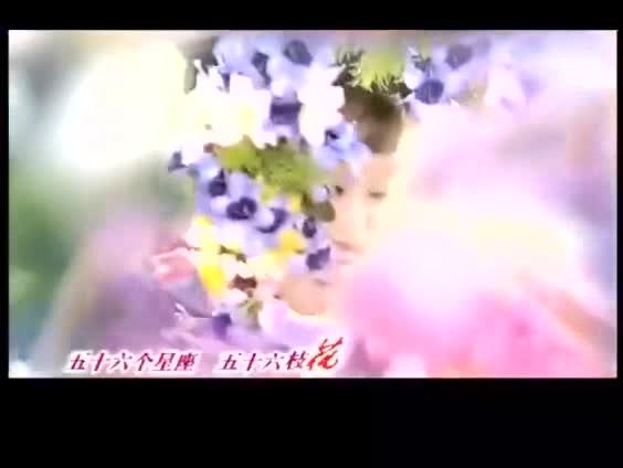 湘艺版音乐九上第一单元《爱我中华》视频.mp4