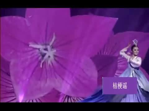 花城版音乐七下第6单元《桔梗谣》朝鲜民歌.mp4