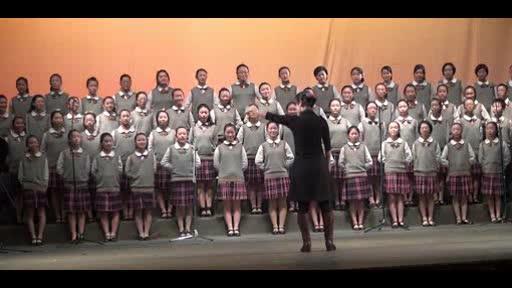 花城版音乐七上第4单元《库斯克邮车》视频.avi