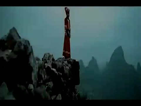 花城版音乐八上第2单元《山歌好比春江水》视频.avi