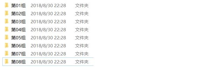 【人教版】2018学年六年级上册语文:单元作文范文精选集(140份,Word版).zip