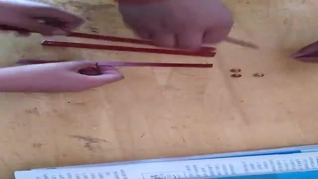 部审湘教版八年级数学下册精品ppt课件视频《木棒拼平行四边形》.mp4