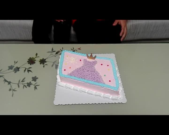 部审湘教版八年级数学下册精品ppt课件视频《分享蛋糕》.mp4